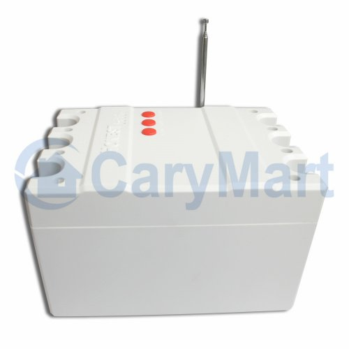 AC 380V Tank Water Pump Automatic Control System With Water
