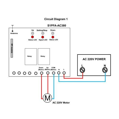 30 Forward Reverse Motor Wiring Diagram
