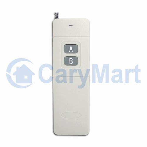 Lora Long Range 30A Relay Output Remote Control Transmitter