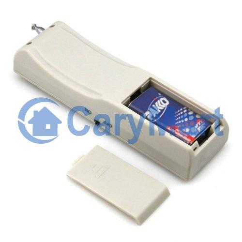 Long Range AC 120V 220V Output Wireless Remote Control