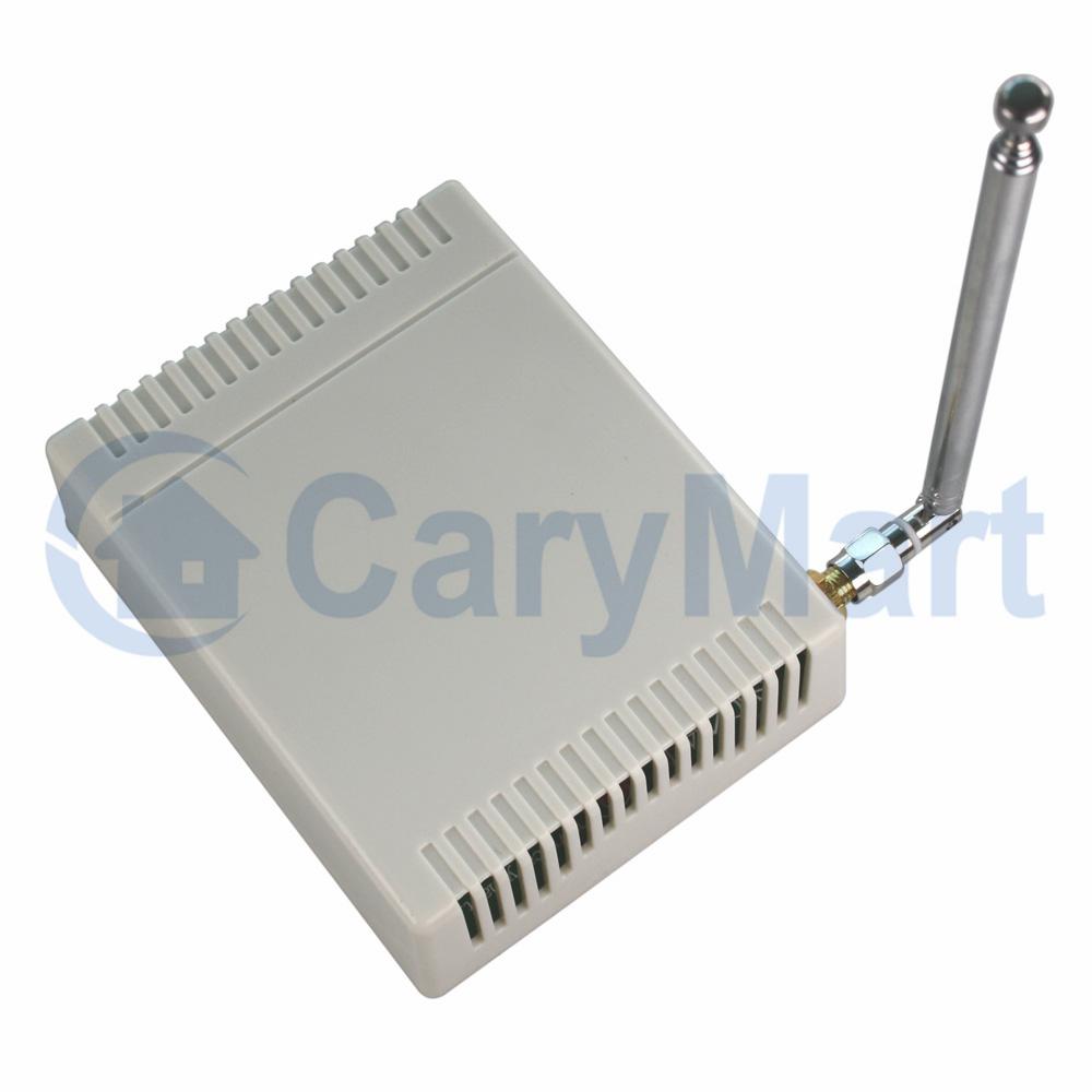 Dc 6v 9v 12v 24v Power 8 Channel Wireless Universal Remote Control Led Light Circuit Diagram Rf Receiver