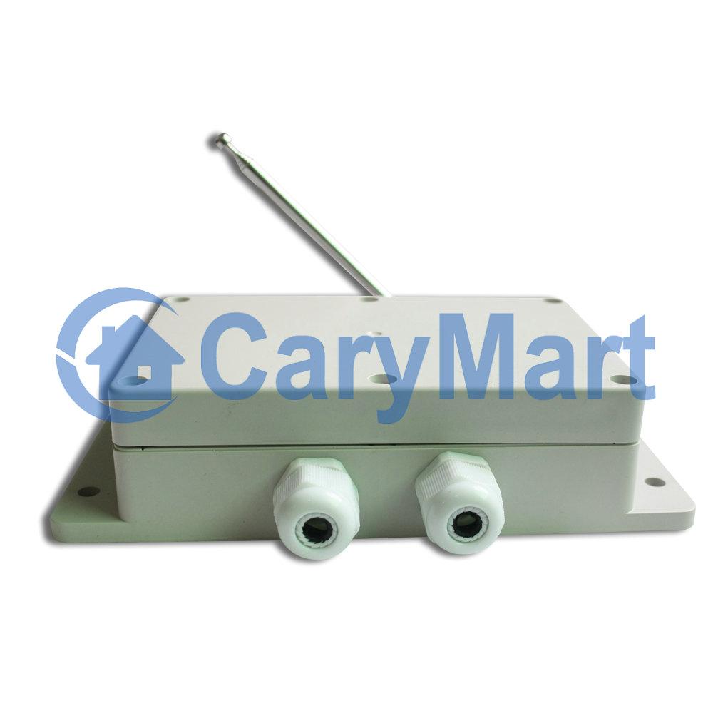 3000m-5000m Long Range AC110V 120V 220V 240V Power Output Two-way ...