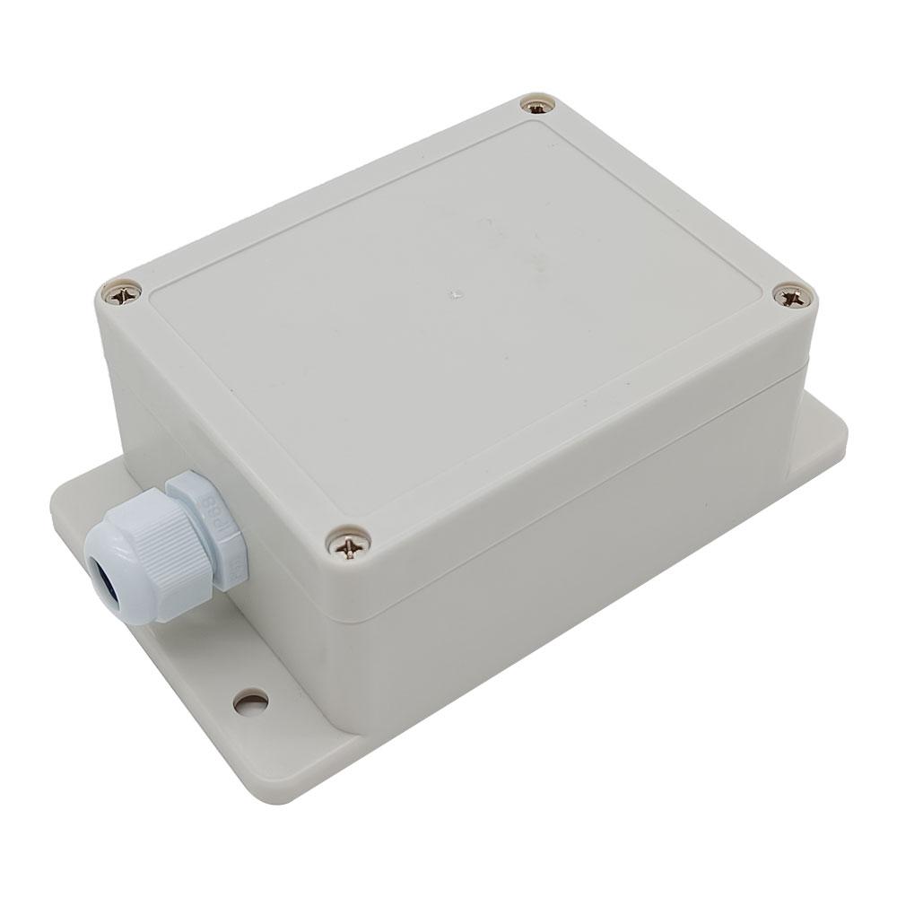 Wireless Wall Mounted Switch Remote Control Ac 110240v Lamp Bulb Carymart Price Us 4300