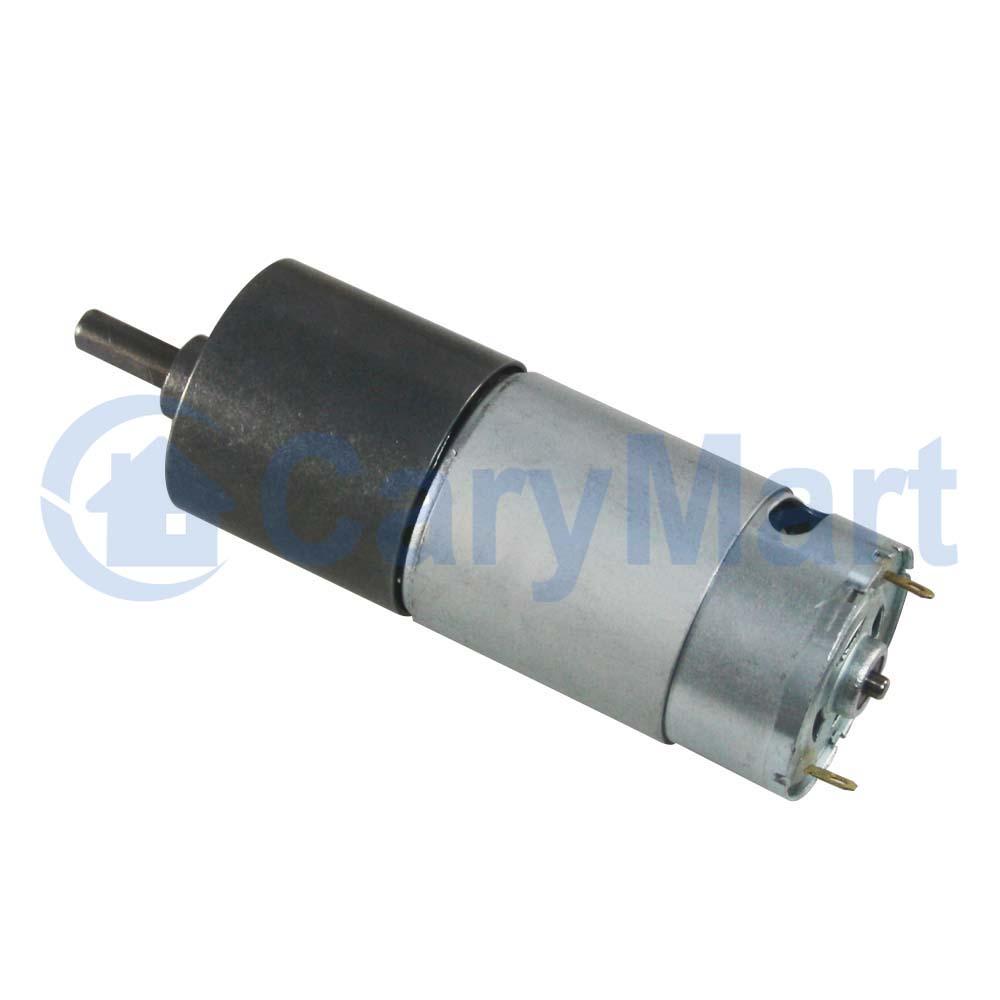 37mm 12v 16rpm heavy duty high torque gear box dc motor for Heavy duty dc motor
