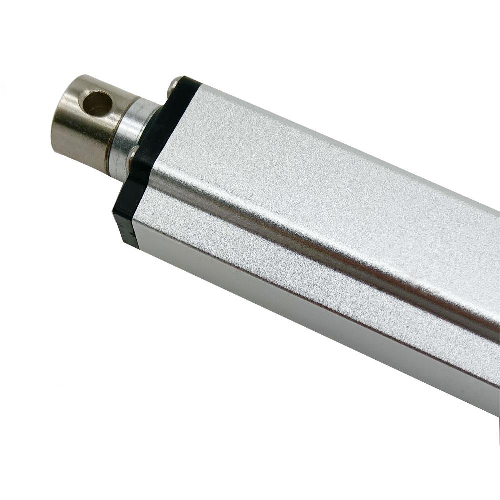 40 1000 Mm Electric Cylinder Max Lift 500n 100 Pound 50kg 12 Volt Linear Actuator Wiring Diagram 12v 24v Dc